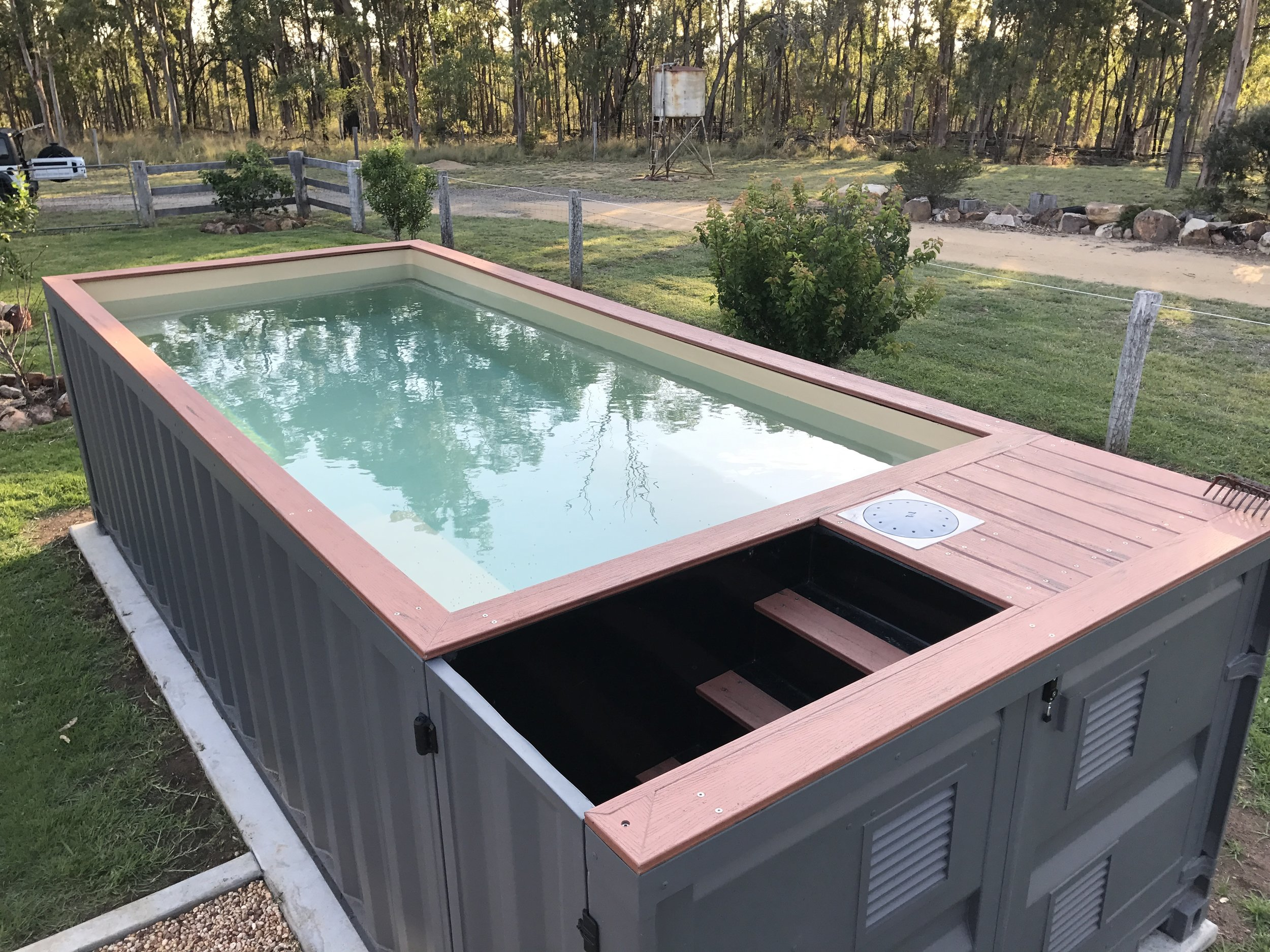 for more information on these pools click here