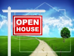 Your Very Own Open House