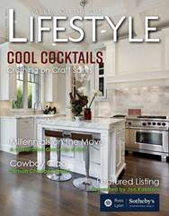 Lifestyle Newsletter March and April