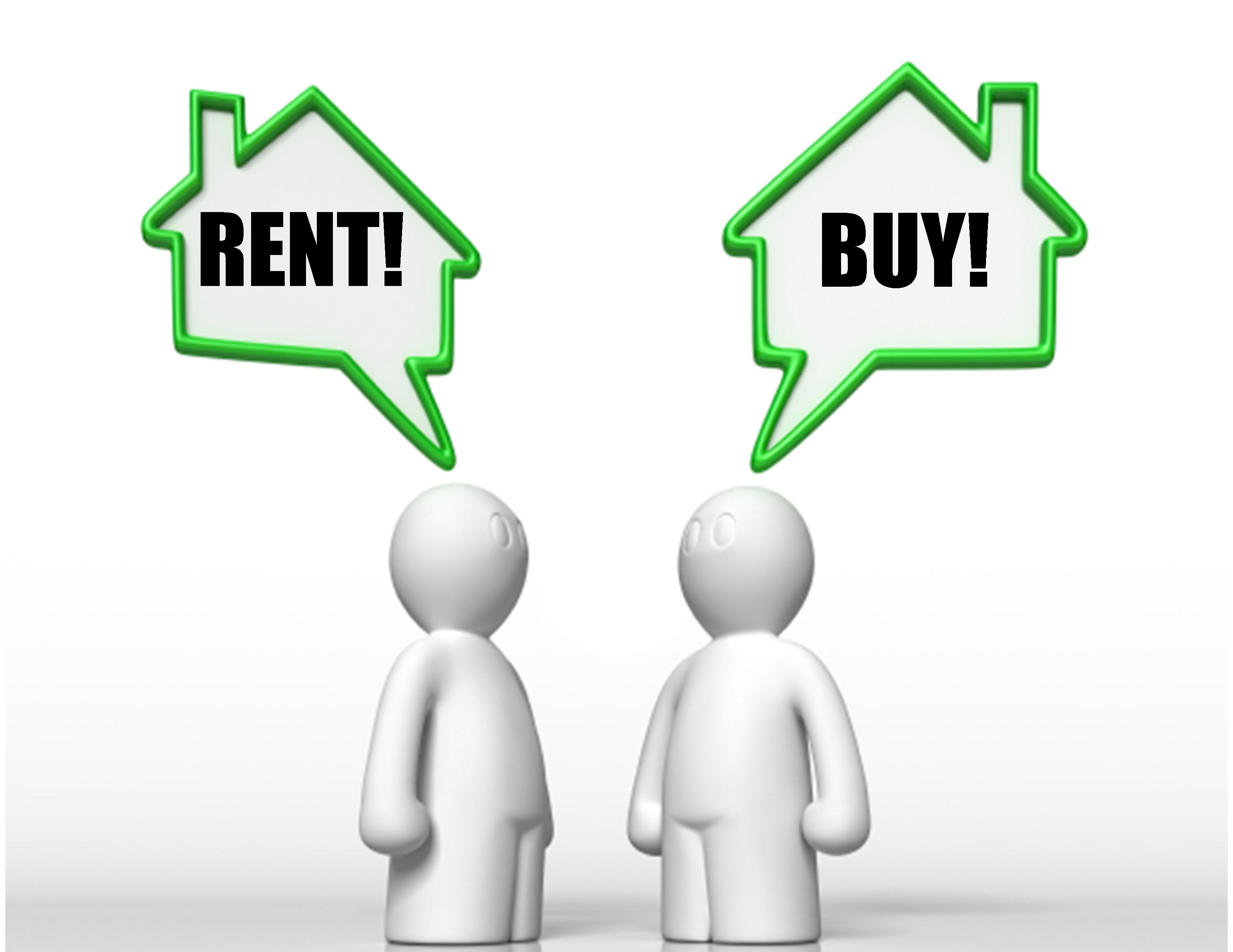 Facts about buying a home - Know The Facts On Buying Vs Renting