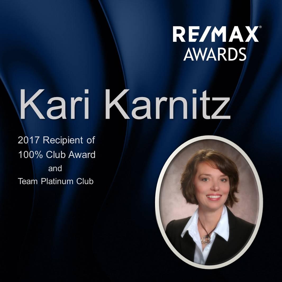 RE/MAX Awards