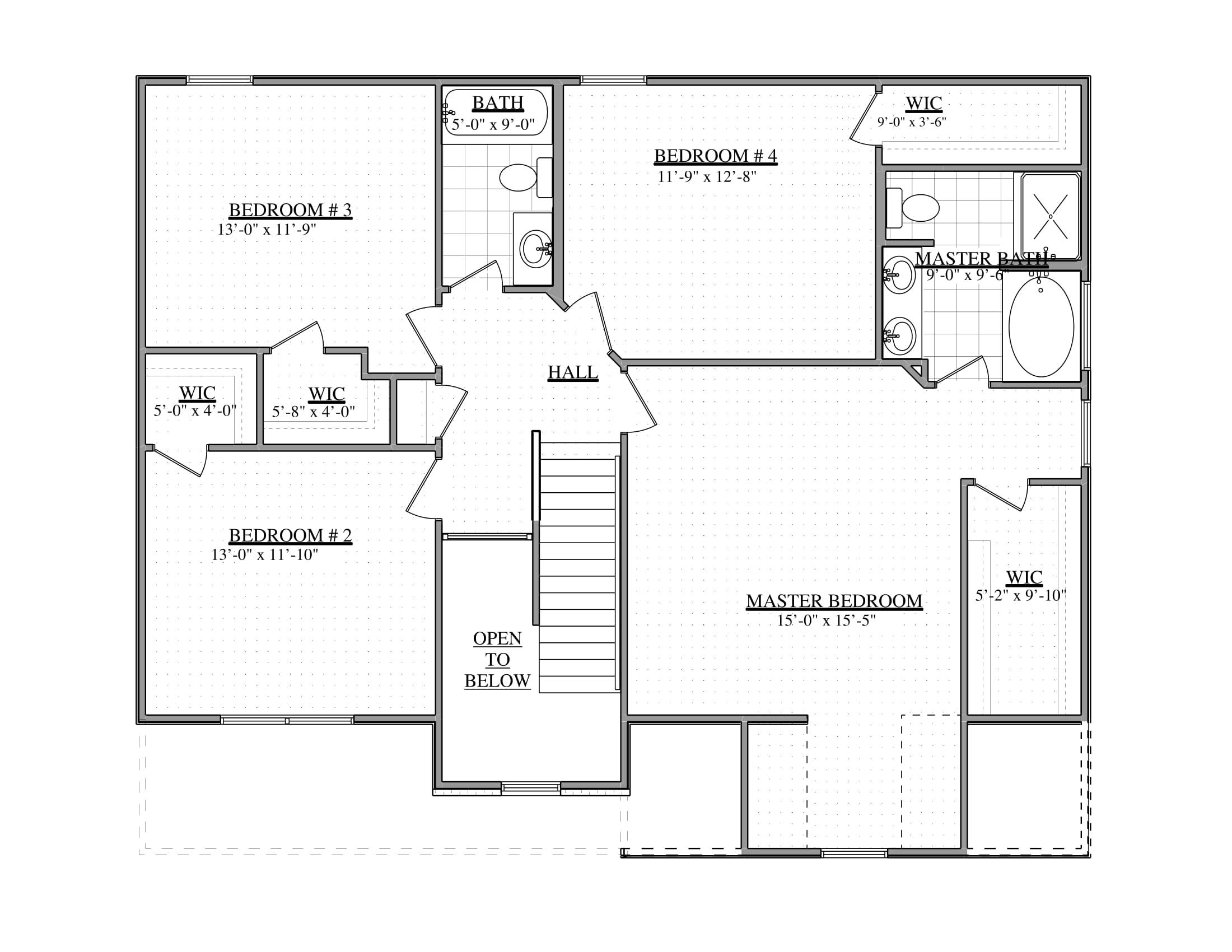 Second Floor Mayfield III