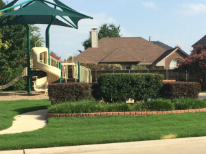 Parks and Recreation - A Priority for Coppell