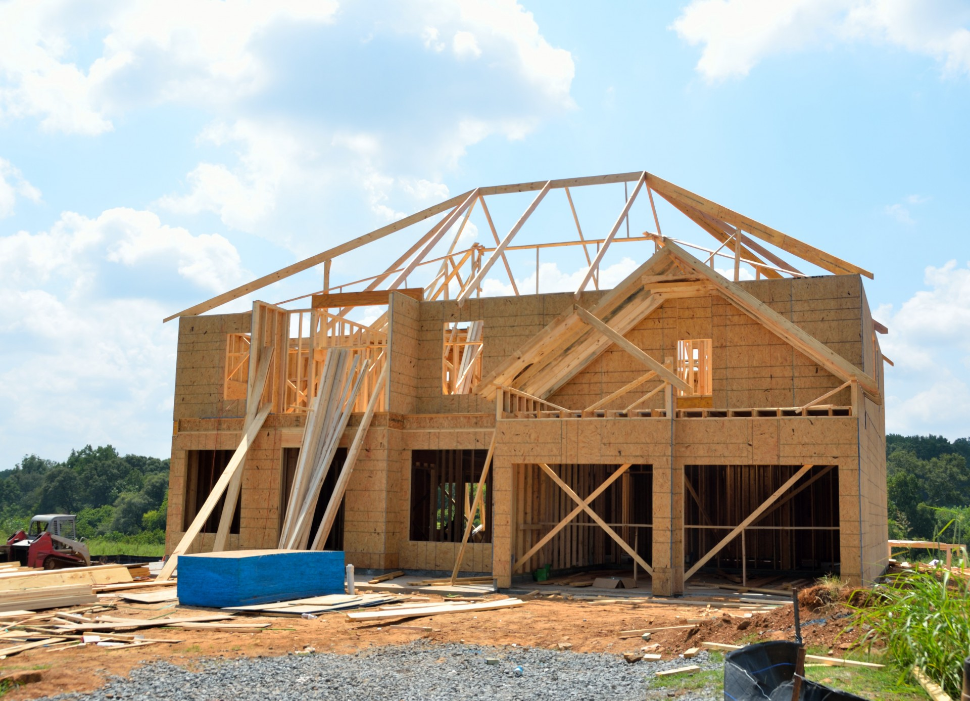 Search for new construction homes in dfw from premier home for Find a home builder