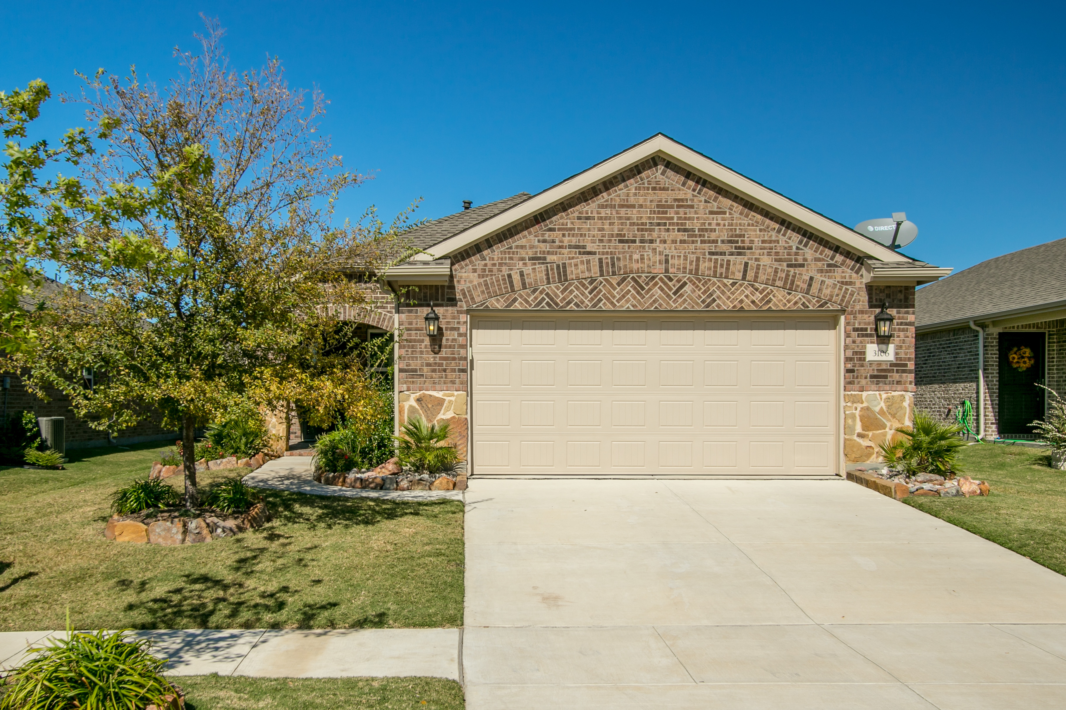3106 Lazy Rock Ln, Frisco