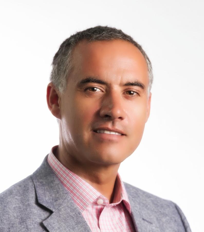 Andres San Martin