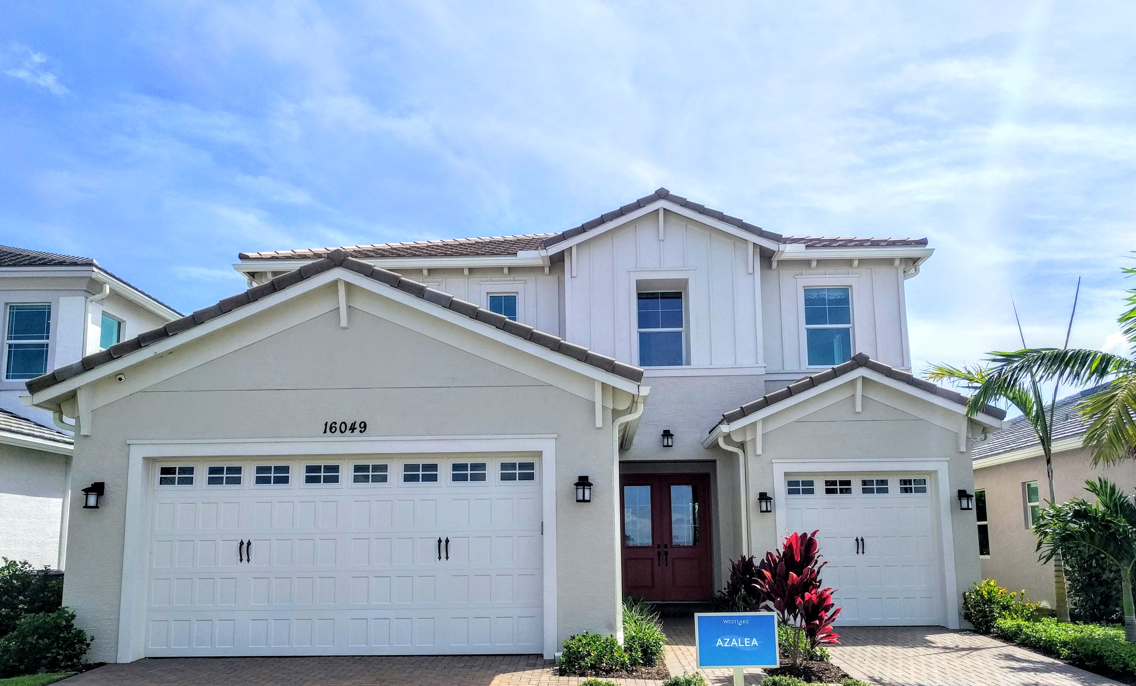New Homes For Sale In Westlake Florida