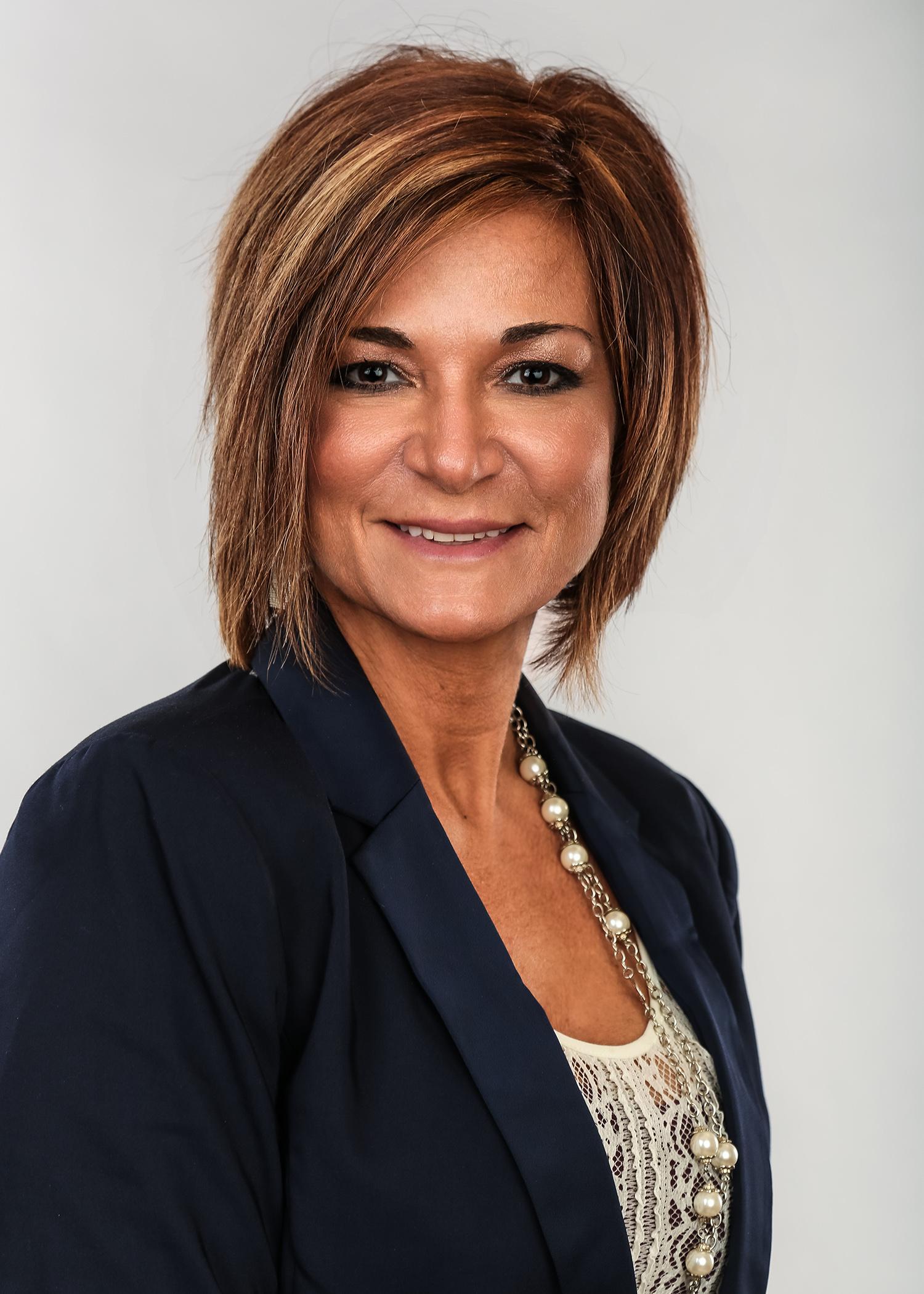 Erica Cole
