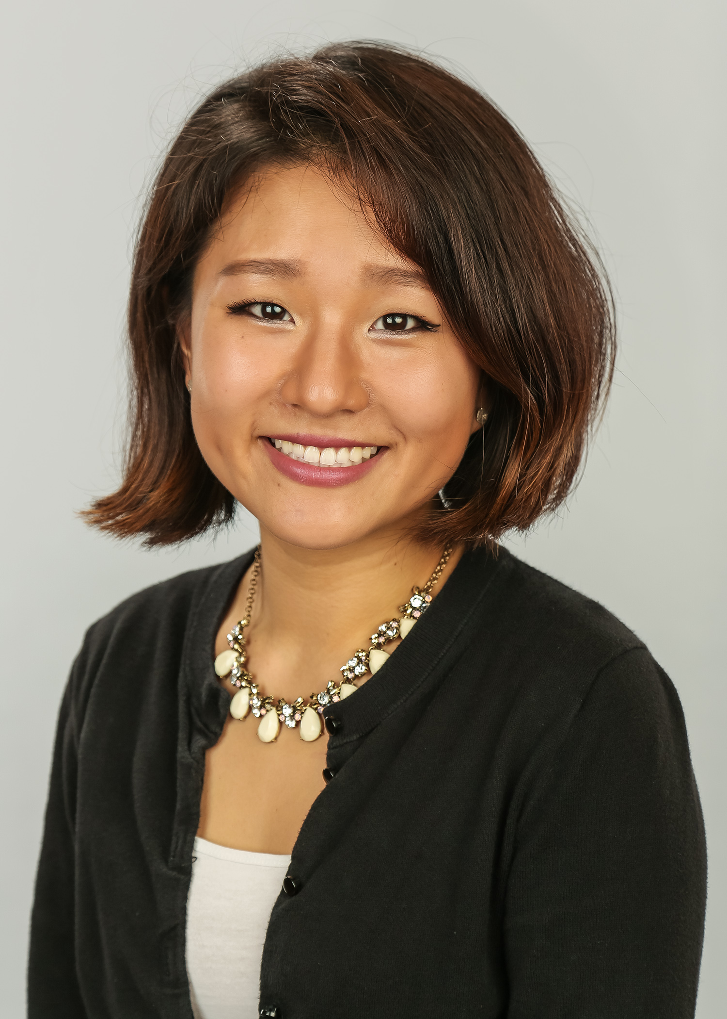 Laura Hong, Inside Sales Agent