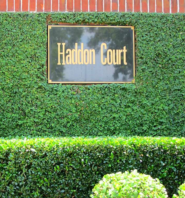Haddon Court Townhomes For Sale In Montrose, Houston TX