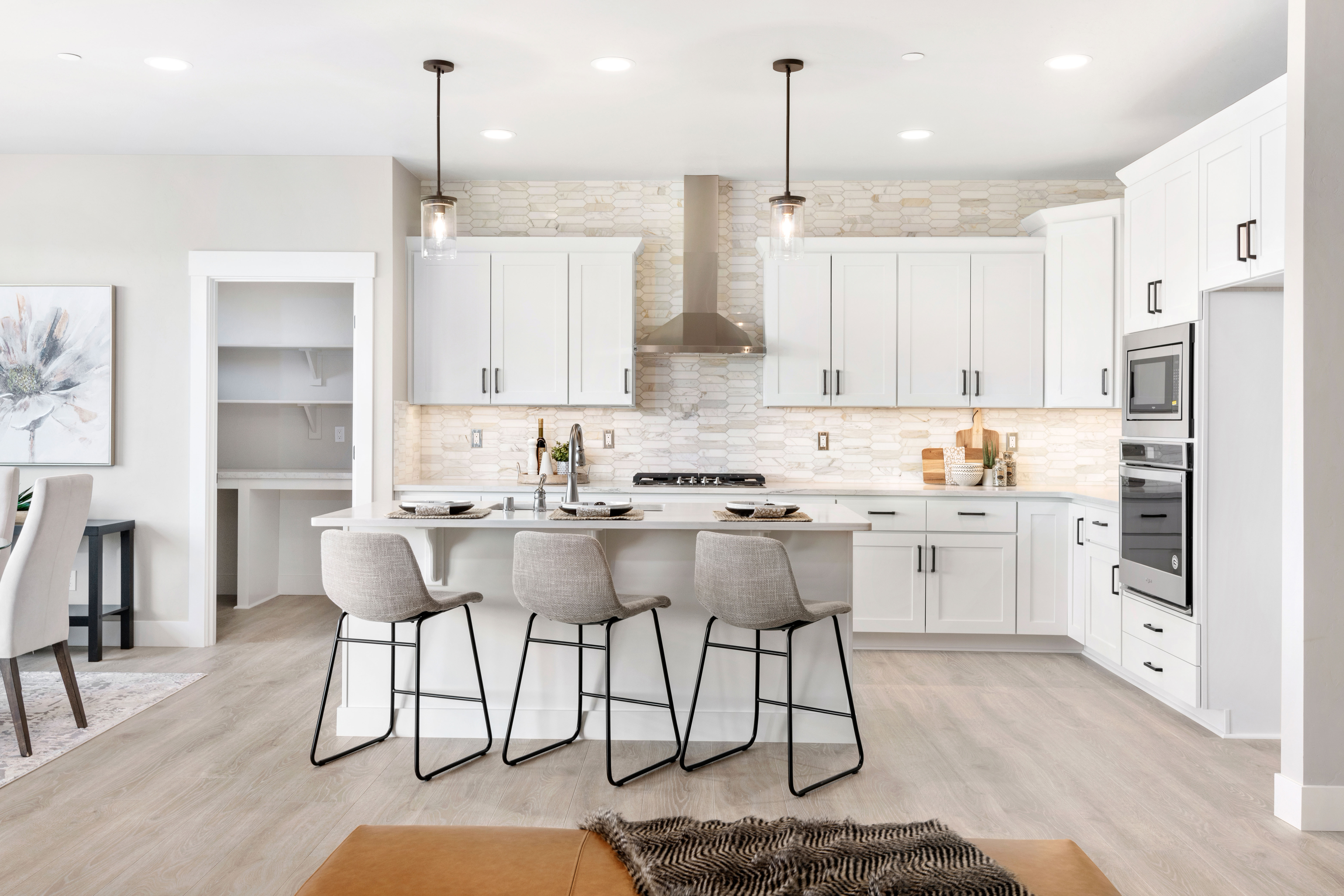 Riverwood Home's Fall Inventory