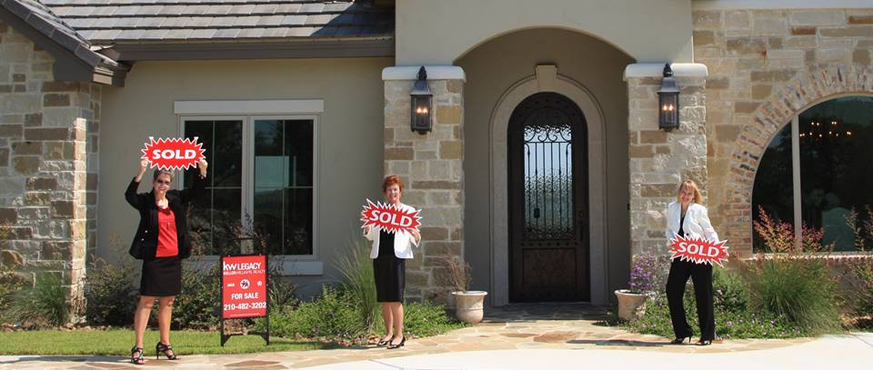 Sell Your Home in San Antonio