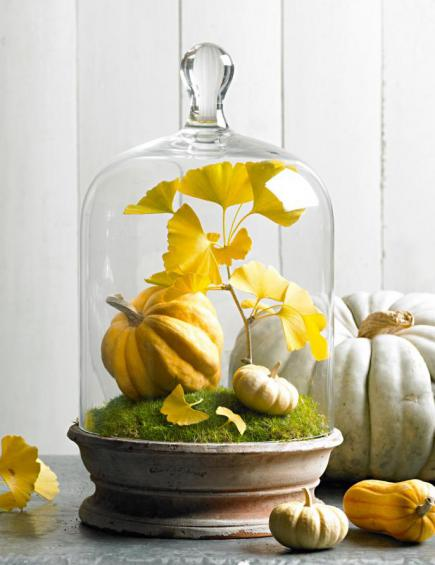 Check Out These 50 Easy Fall Decorating Ideas From The Experts At Midwest  Living, To Add Some Beautiful Color And Design To Your Home.