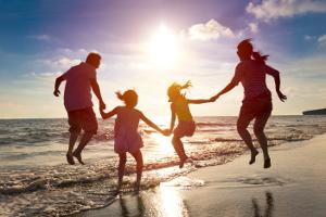 Fun Summer Getaway Ideas for the Family