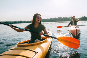 Quick Labor Day Getaways to say Goodbye to Summer