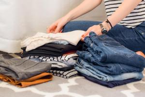 Organize Your Closet Like a Pro