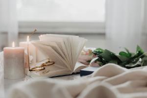 Create a Cozy Reading Nook