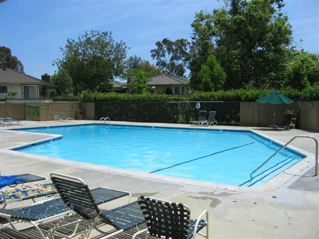 Terrace Assoc. Community Pool