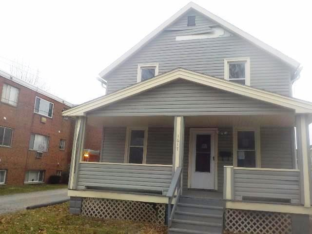 1617 Newman - Lakewood Ohio - List $47,000