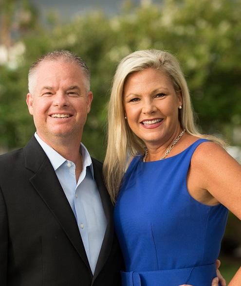 Heidi Joy & Tim Kizer