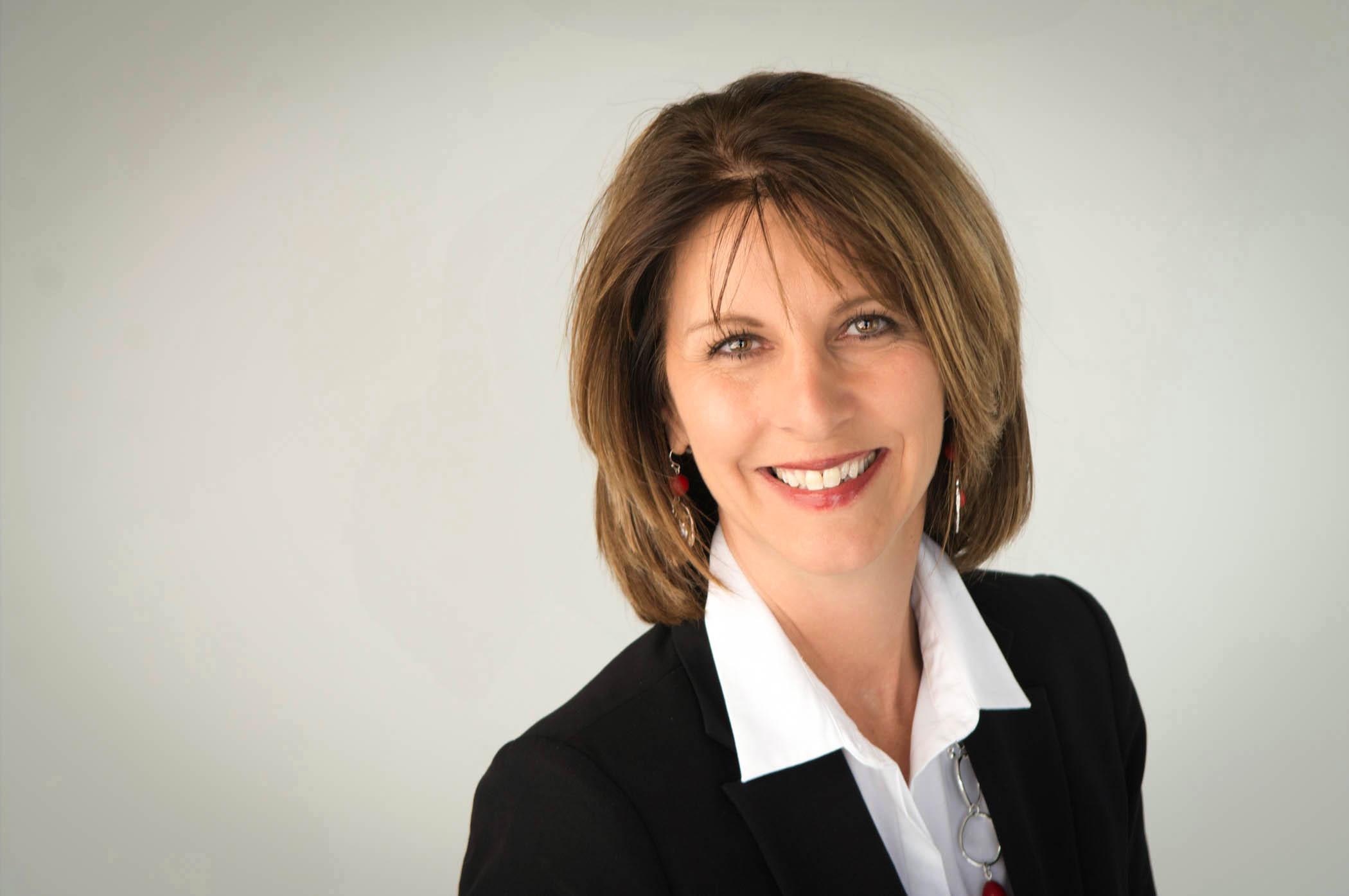 Lorrie Ramseier Real Estate Agent