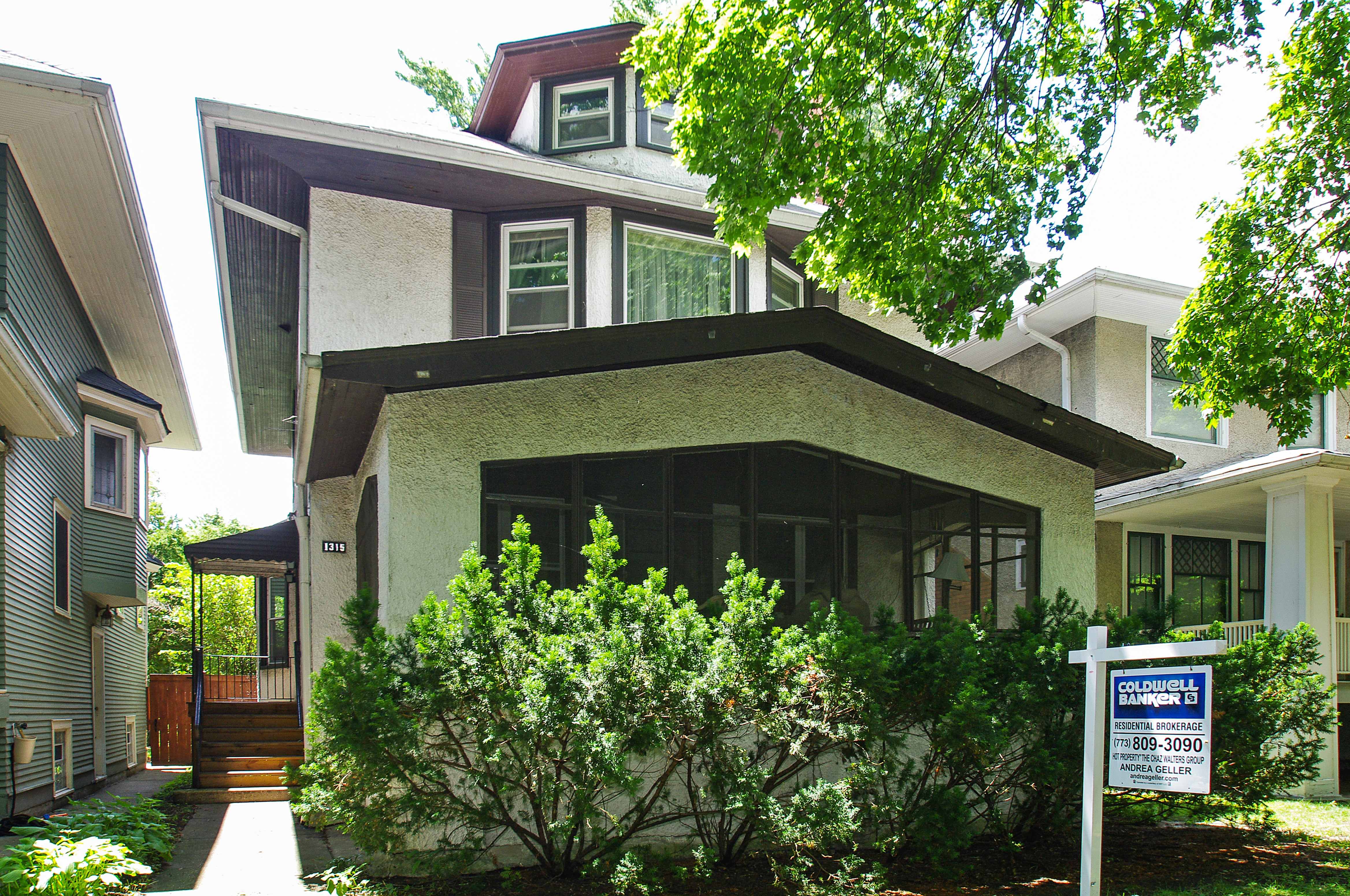 Sold Home In Edgewater Glen