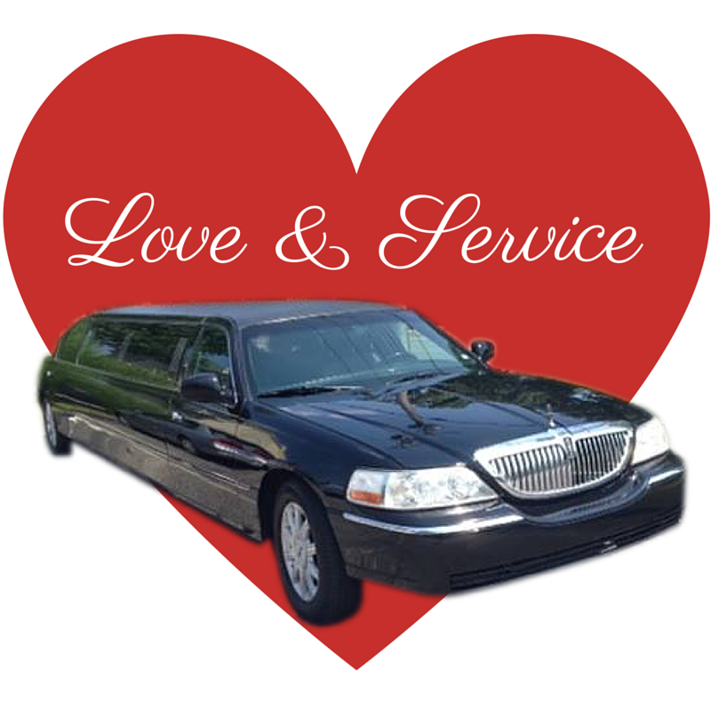 True Pick-Me-Up: RedKey Realty Leaders' Annual Love and Service Limo Contest