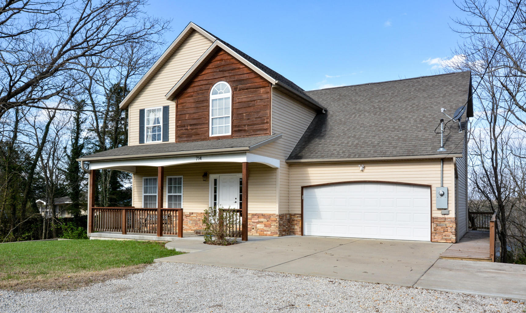 Branson Area Home Front