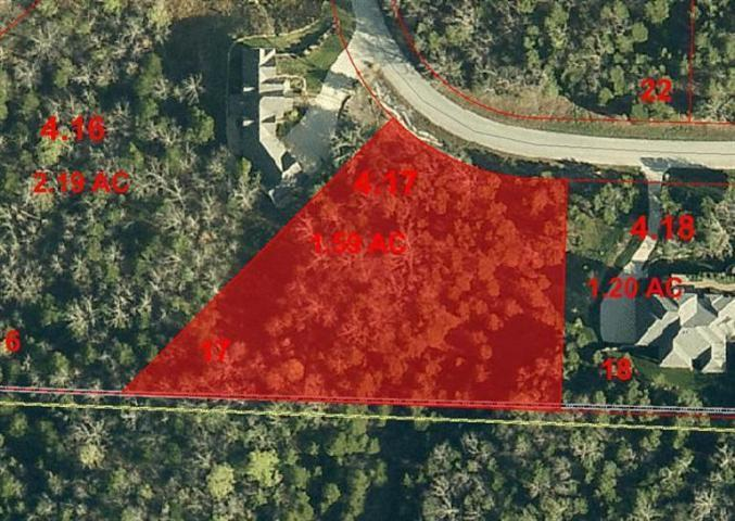 Branson Area Property
