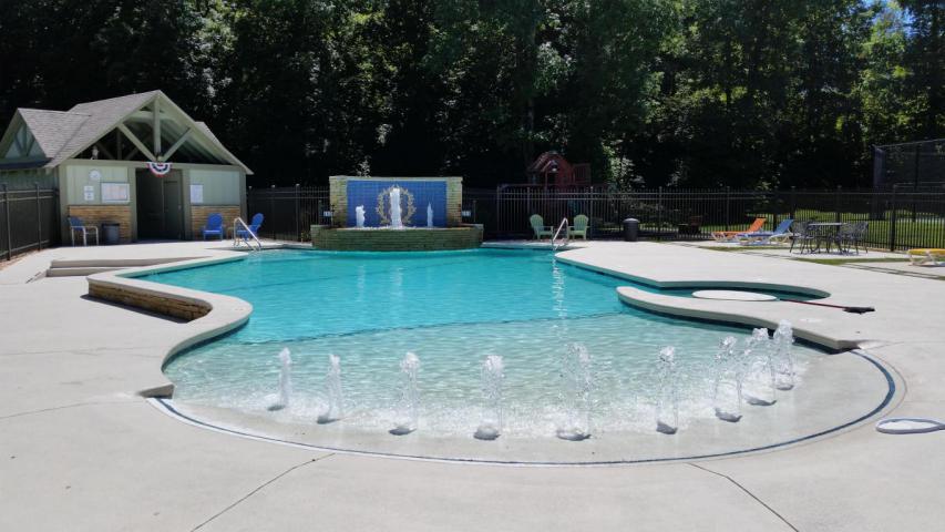 Saddlebrooke Pool