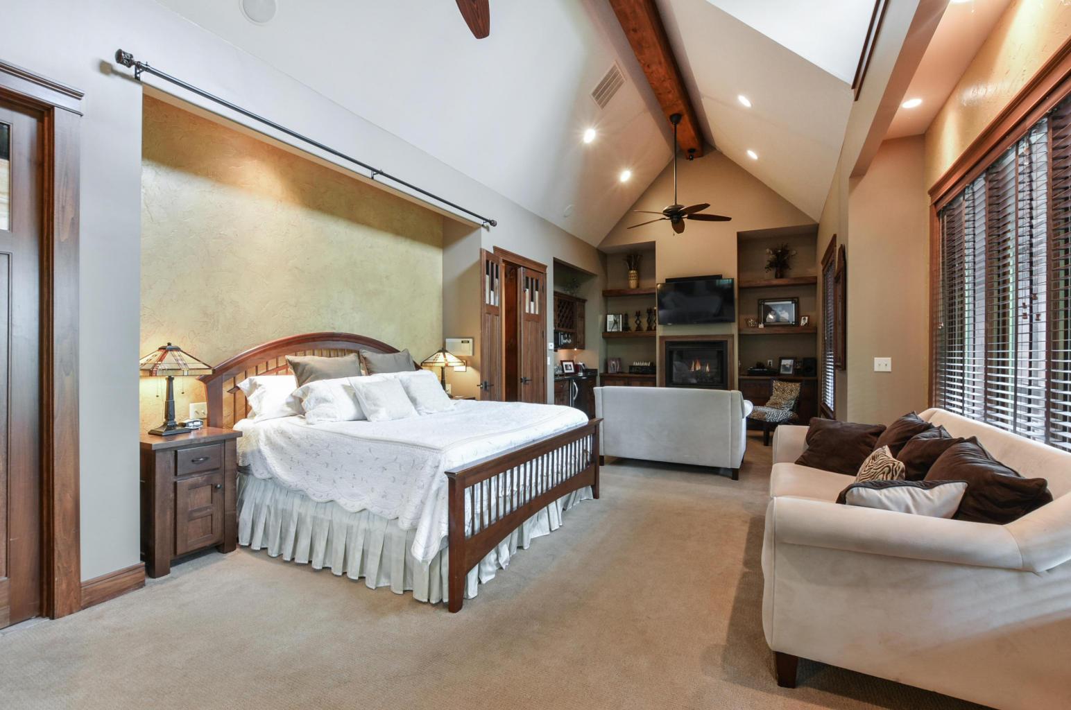 Branson Area Master Suite