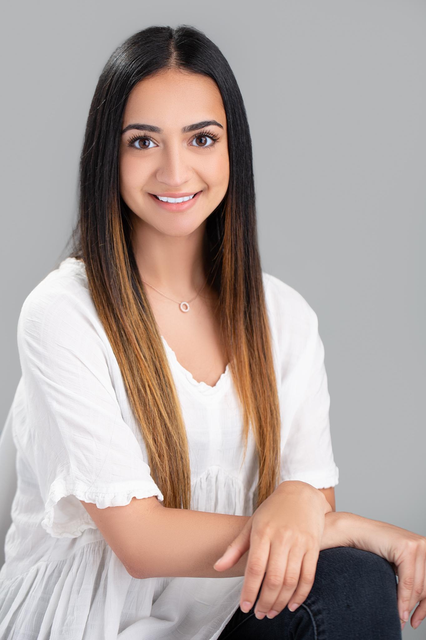 Malika Verma