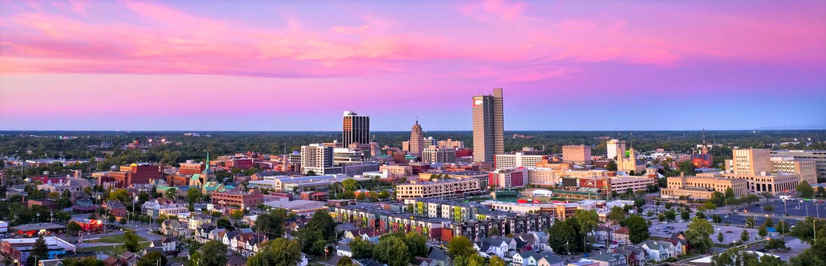 Live the Best Chapters of Your Life in Fort Wayne