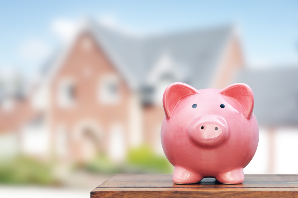 How to Save For a Down Payment for a House