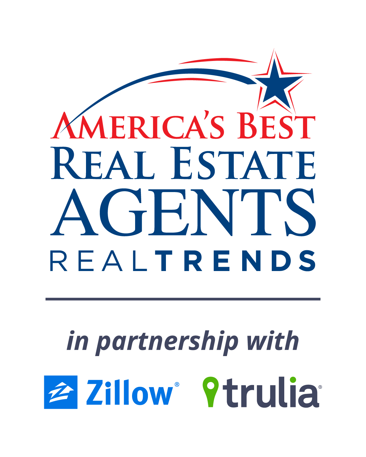 Christine_Cardoso_America's_Best_Real_Estate_Agents_RealTrends_in_partnership_with_Zillow_Trulia