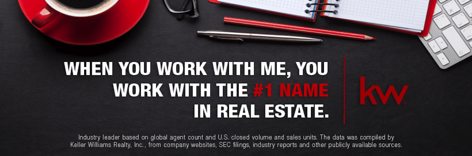 Keller Williams Real Estate Agent