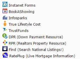 Realtor-MLS-Core-Services