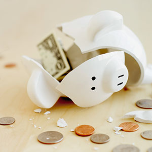 Don't let unexpected expenses break the bank!