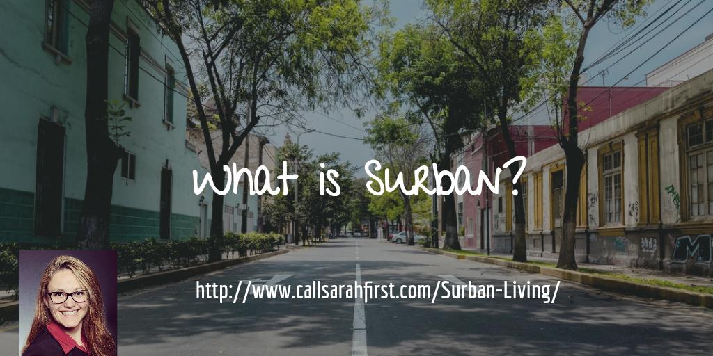 Surban Living