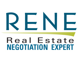 RENE-Real Estate Negotiation Expert logo