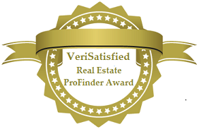 VeriSatisfied Award
