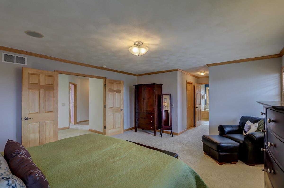 3105 Kirkwall St - MASTER BEDROOM