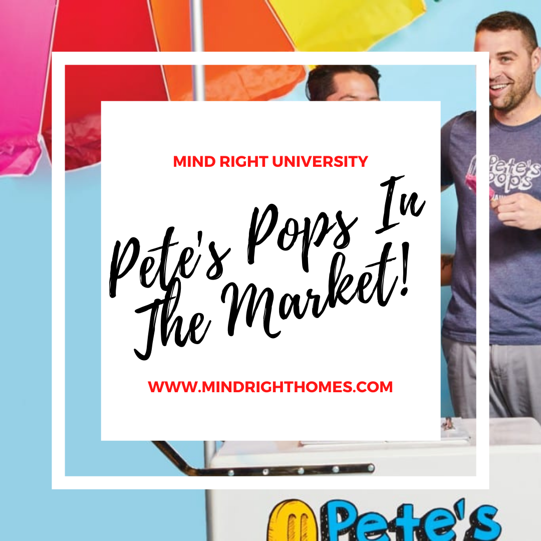 Pete's Pops Is Coming To The Milwaukee Public Market!