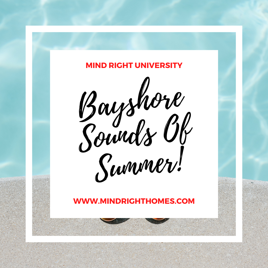 Bayshore Sounds of Summer music series rocks on this weekend