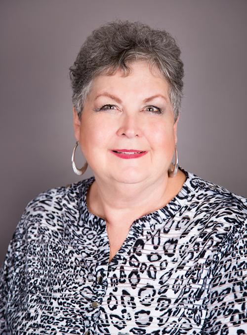 Carolyn Welchel