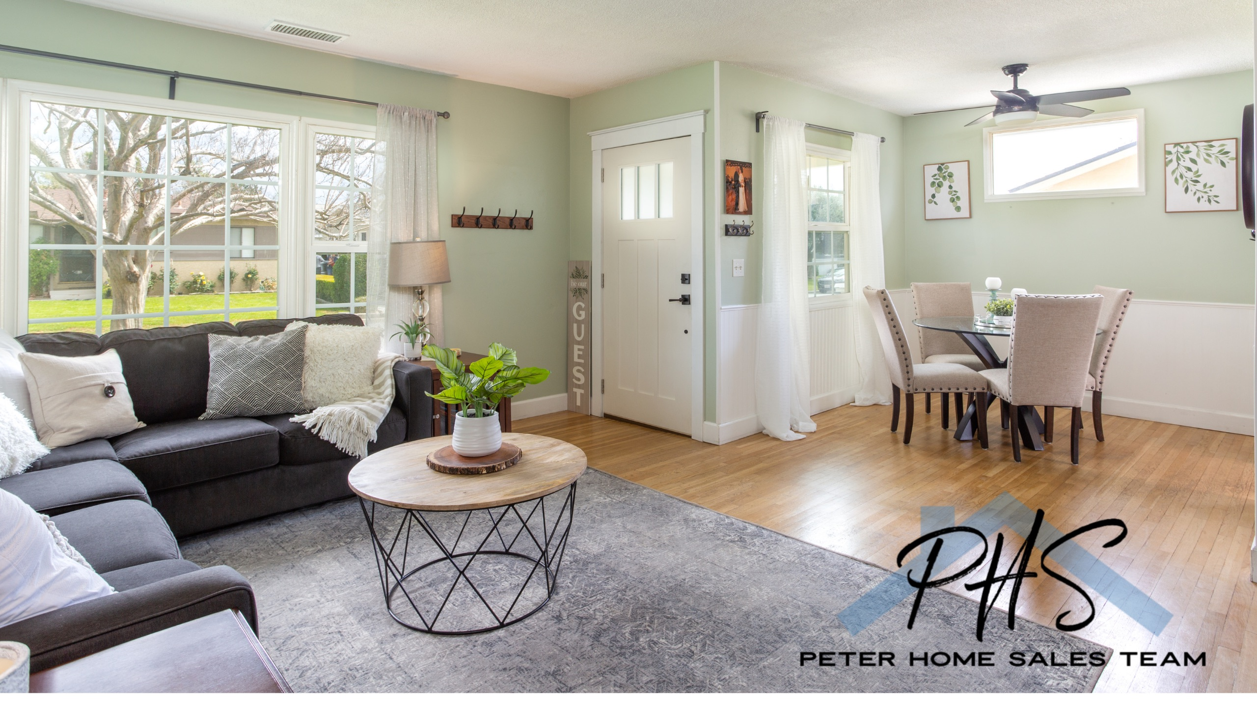 Staging to make your home Picture Perfect