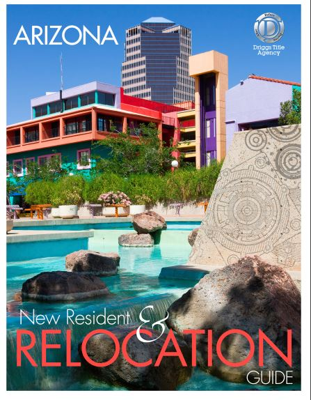 Phoenix Scottsdale Relocation Book