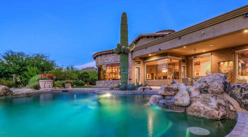 Phoenix Scottsdale Area – Best Area To Buy A Family Home