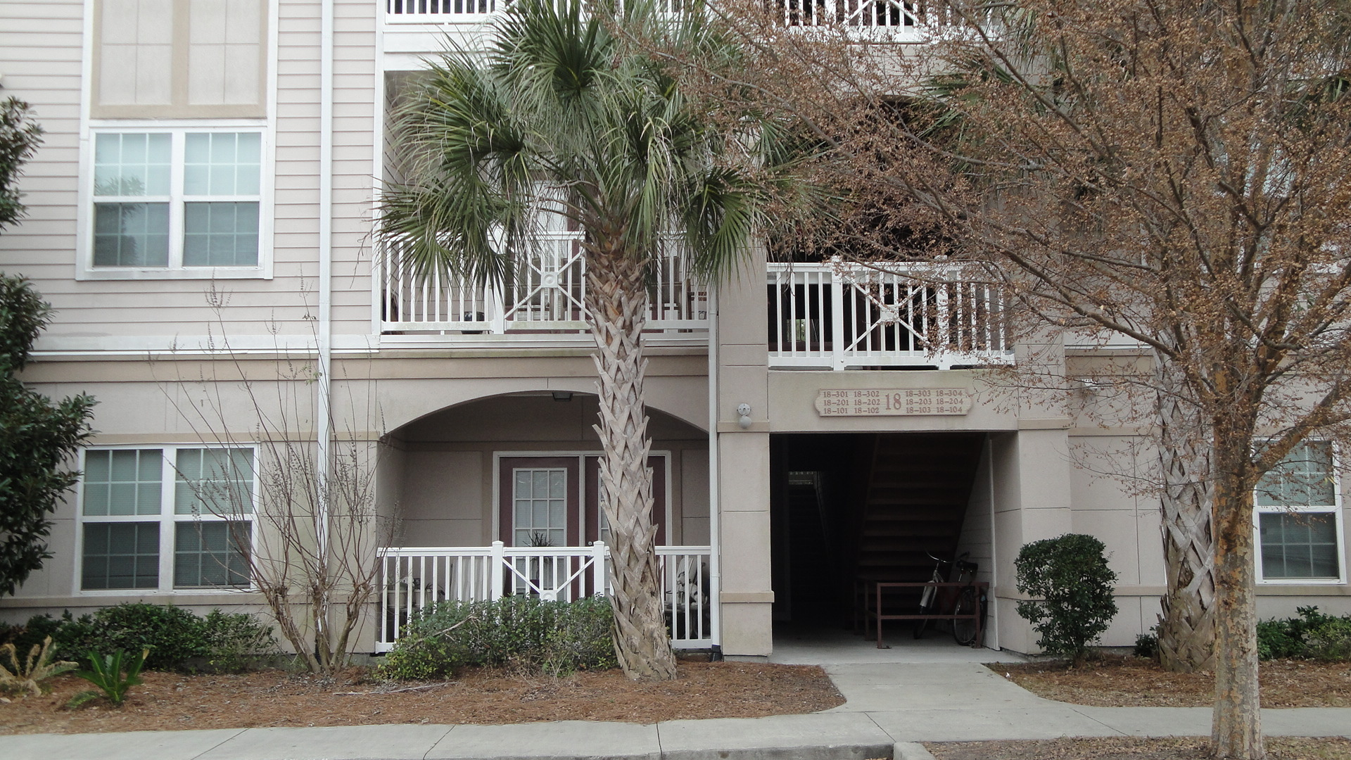 Bluffton BridgePointe Condo Just Listed & Under Contract