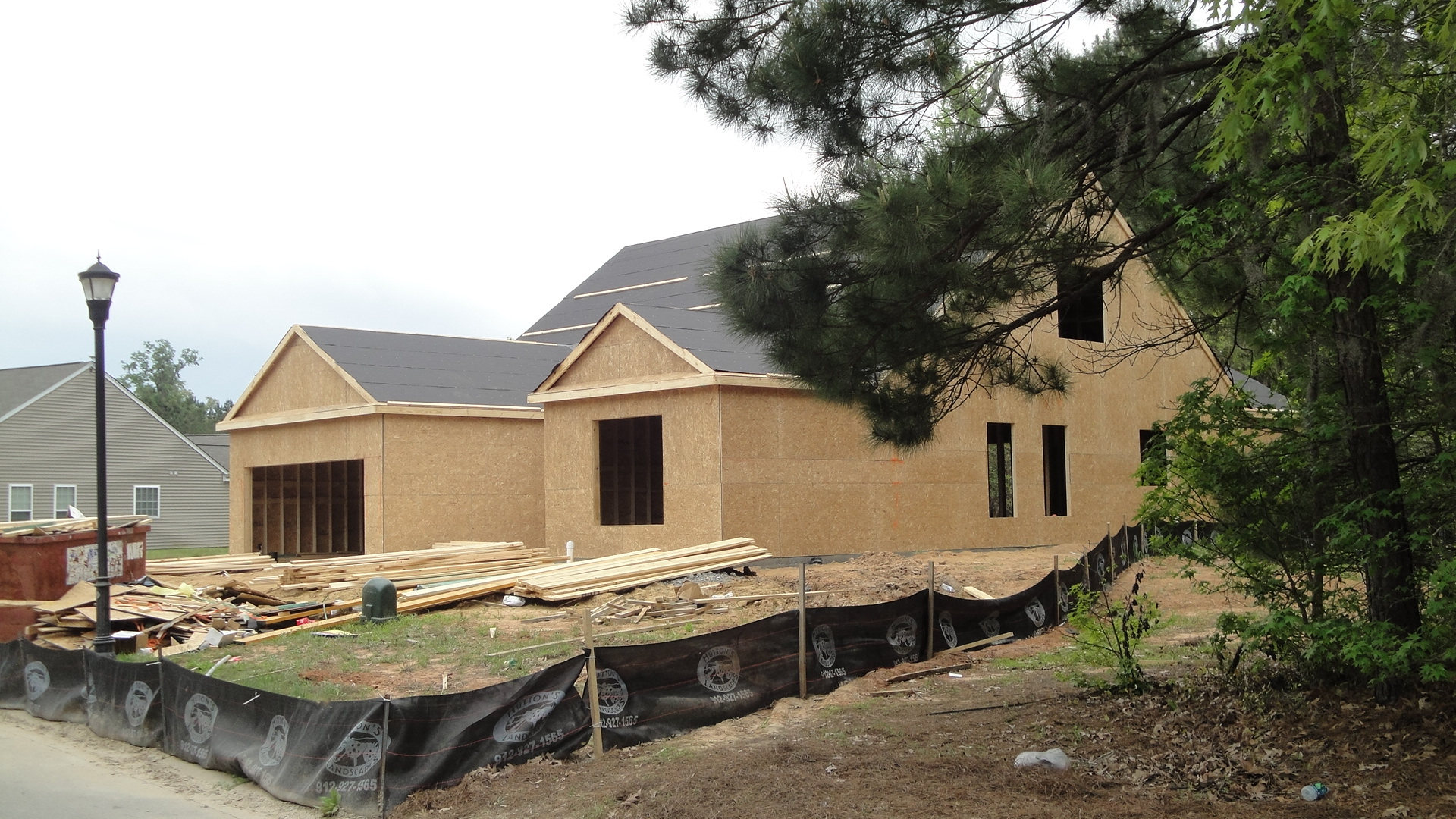 New Construction Homes in Bluffton, South Carolina